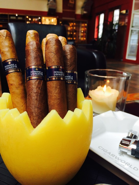 Cigarworld Lounge Ostern