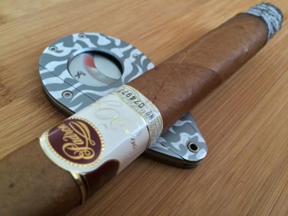 Padron 50 Years Anniversary Zigarre