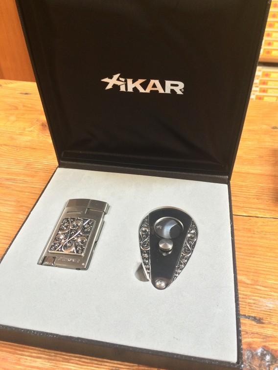 Xikar Geschenkset Caliber Collection