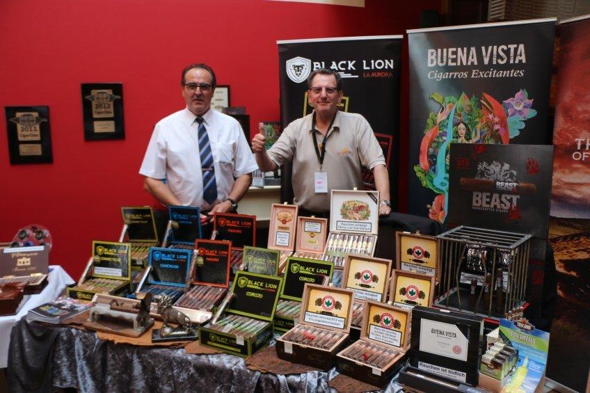 Arnold Andre Cigars Buena Vista Joya de Nicaragua