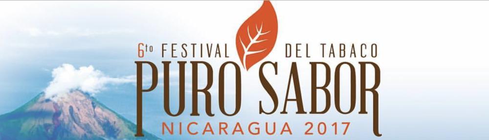 Puro Sabor Festival del Tabaco