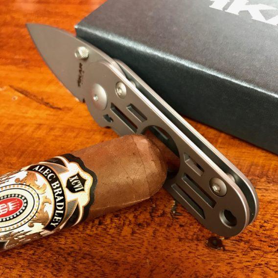 xikar-zigarrenmesser-bead-blast-744bb