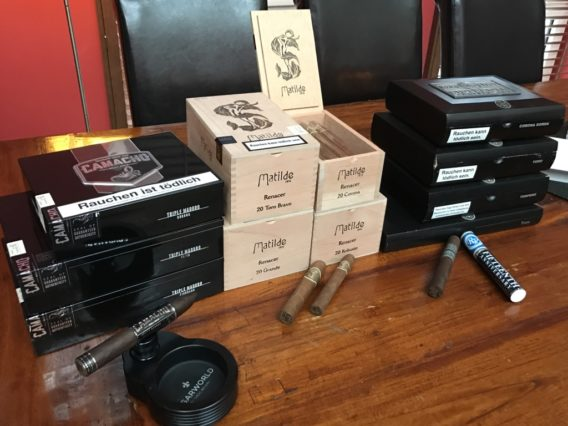 camacho-matilde-rocky-patel-cigars-boxes