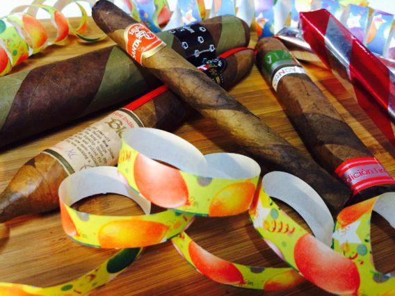 Karneval Zigarren