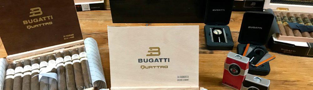 Bugatti Cigar Gewinnspiel