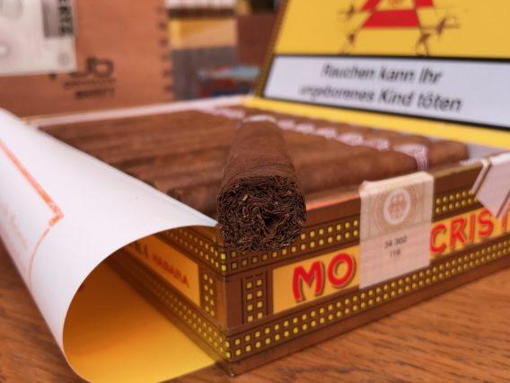 Montocristo No.5 Cigar