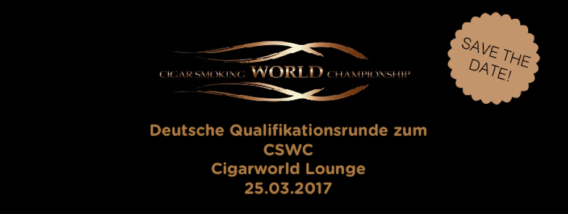 CSWC Cigar smoking world championship