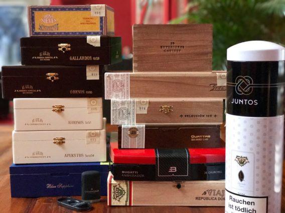 Cigarworld Eigenimporte