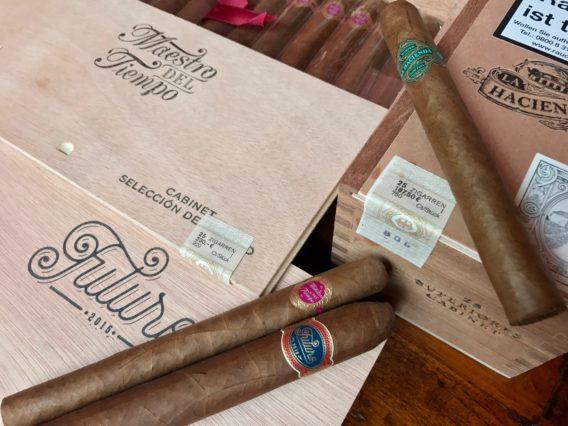 Warped Cigar