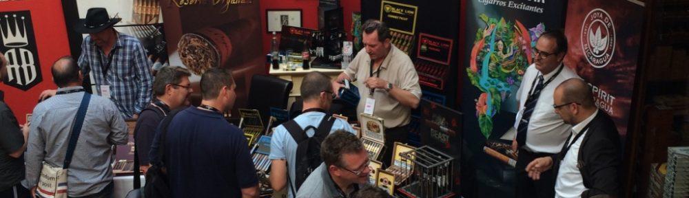 Cigarworld Zigarren Hausmesse 2017