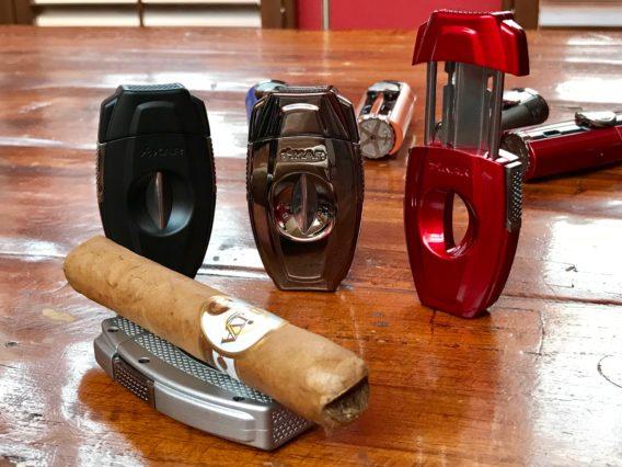 Xikar VX2 cigar cutter