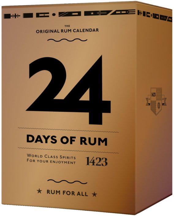 Adventskalender Rum 1423