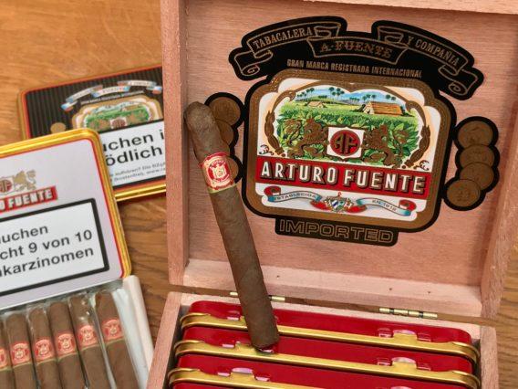 Arturo Fuente Classic Chicos (ehemals Cubanitos)