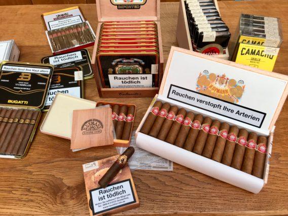 Zigarren Kleinformate