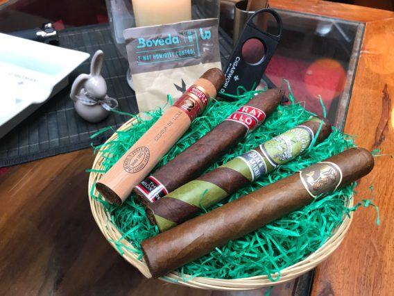 Cigarworld Oster Nest 2018