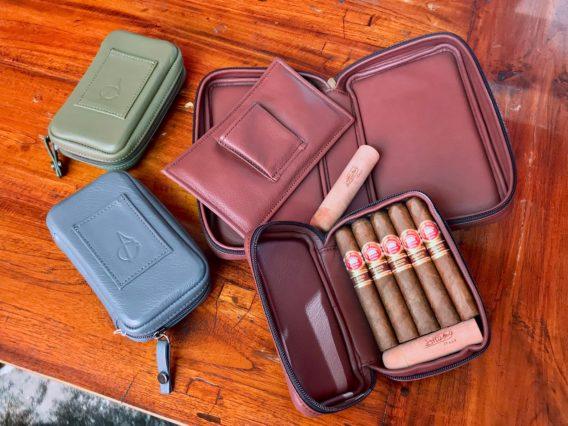 Claudio Albieri Etui Cigars