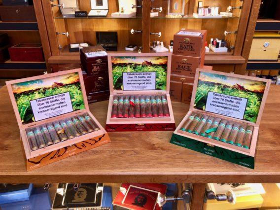 San Jeronimo Cigars