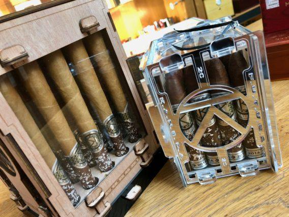 Kaneda Cigars