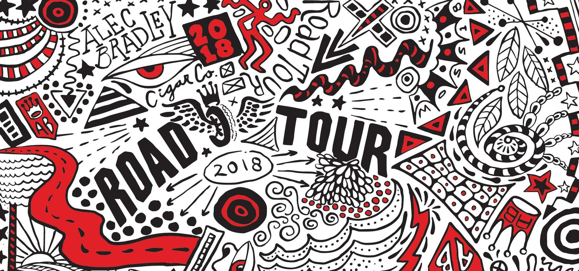 AB Road Tour