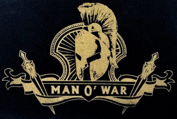 Man O'War Logo
