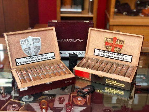 Ave Maria Zigarren