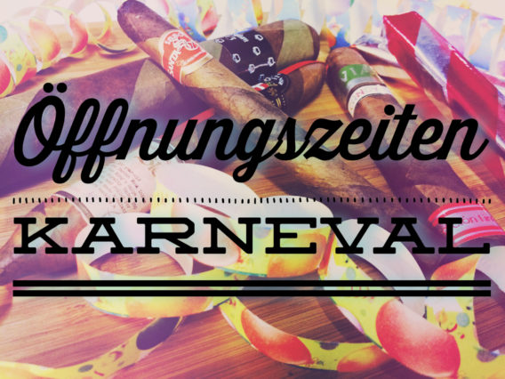 Cigarworld Karneval 2019