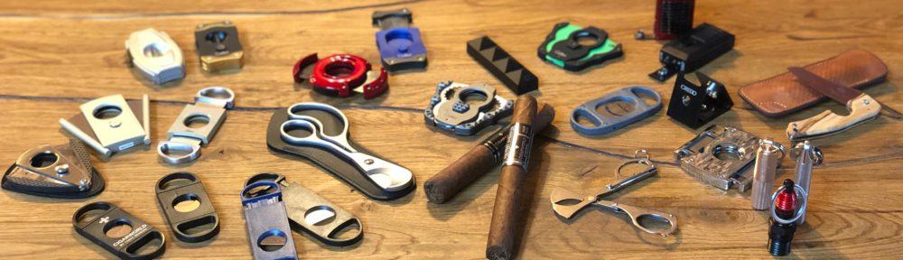 Zigarren Schneidewerkzeuge