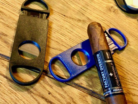 Zigarren Guillotinencutter