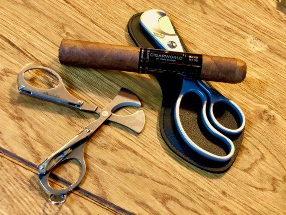Zigarrenscheren