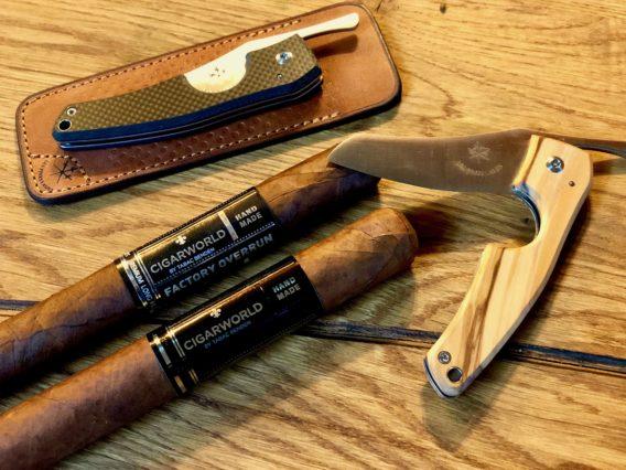 Zigarrenmesser